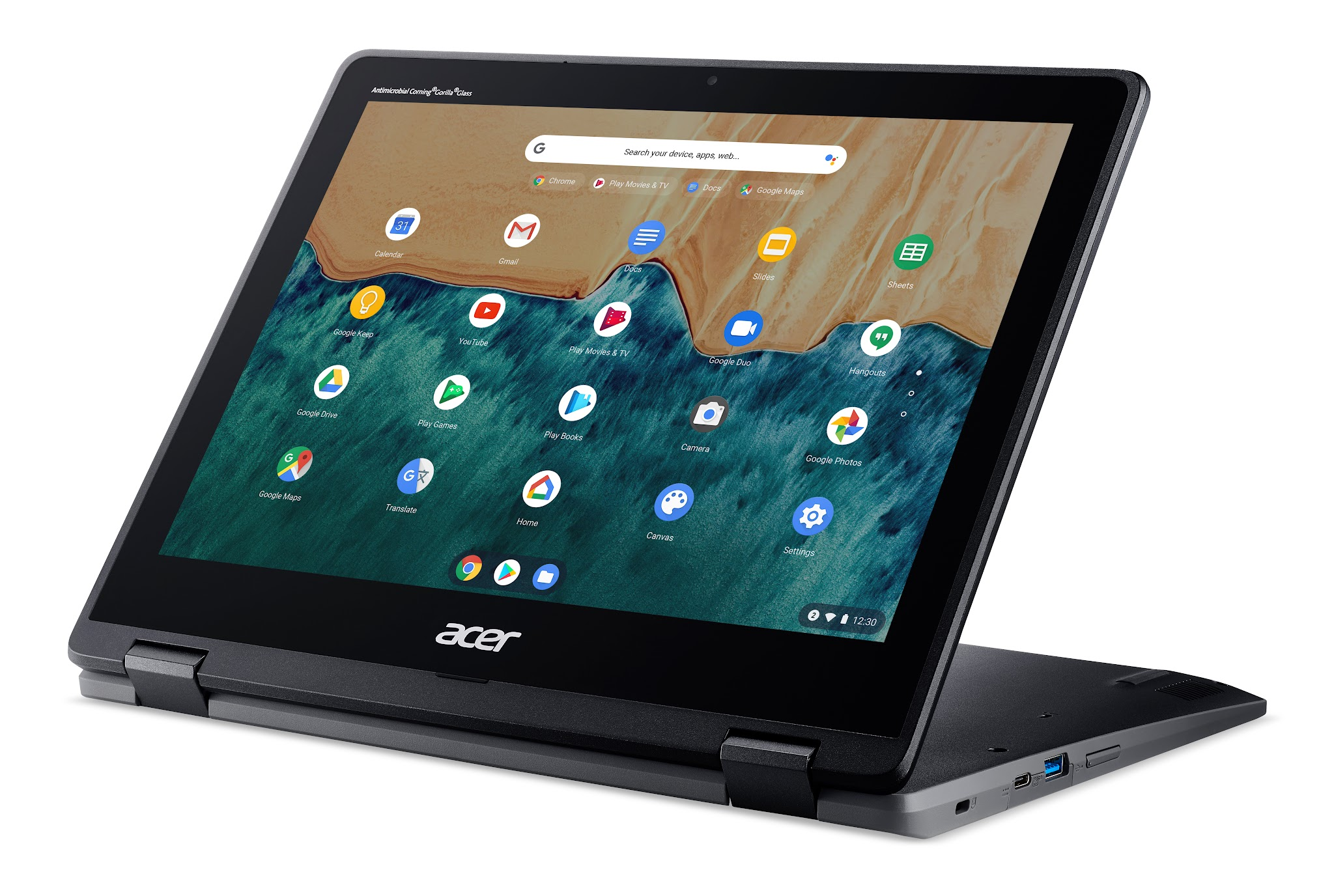 Acer Chromebook Spin 512 - photo 2