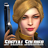 SpecialSoldier - Best FPS APK Icon