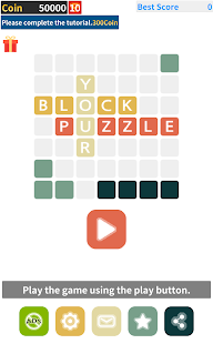 Your Block Puzzle Game - náhled