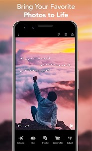 Enlight Pixaloop – Photo Animator & Photo Editor Apk Download for Android and iPhone 2