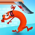 Run Sausage Run! icon