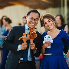 Nhiếp ảnh gia ảnh cưới Tatyana Bogashova (bogashova). Ảnh của 08.05.2018