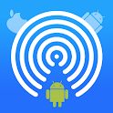 Airdrop For Android & File Transfer icon