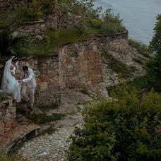 Wedding photographer Efrain alberto Candanoza galeano (efrainalbertoc). Photo of 20.08.2017