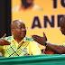 """Saída de Zuma """"delicada"""", mas com dias numerados - Diz Cyril Ramaphosa"""