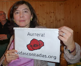 Photo: Cristina Cortés. Psicóloga y emprendedora de Vitaliza.net.