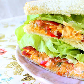 Pimento Cheese With Cottage Cheese Recipes.