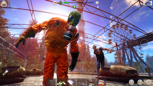 Radiation City Free for PC