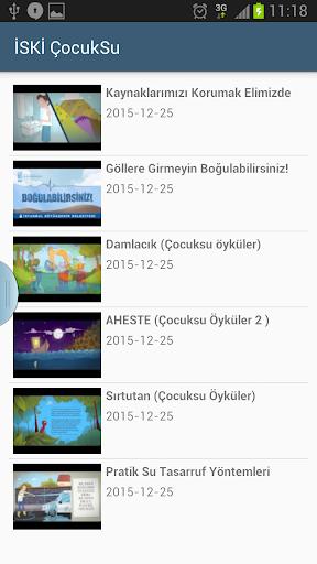玩免費媒體與影片APP|下載İSKİ ÇocukSu app不用錢|硬是要APP