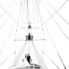 Wedding photographer Maksim Kashlyaev (conn1). Photo of 01.07.2015