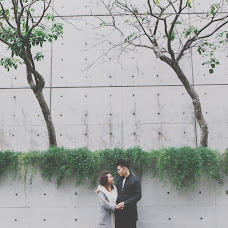 Wedding photographer Isaac Chen (iclove). Photo of 11.01.2015