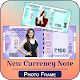 New Currency Note Photo Frame Download on Windows