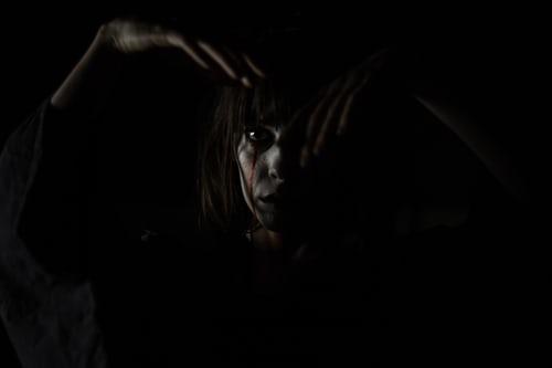 Physical Abuse (Secret Emotional Dynamics)