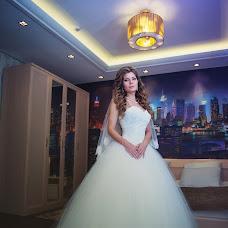 Wedding photographer Lesya Ermolaeva (BOUNTY). Photo of 26.07.2015
