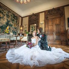 Wedding photographer Daniel Sirůček (DanielSirucek). Photo of 07.09.2016