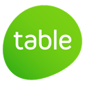 Syrup 테이블(필수어플) - 맛집 배달 먹딜 icon