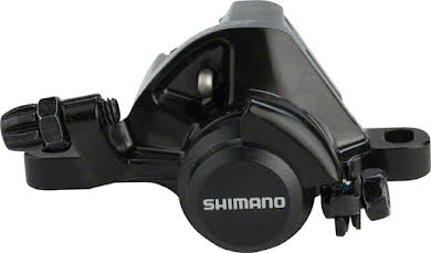 Shimano Tourney BR-TX805 Disc Brake Caliper with Resin Pads alternate image 0