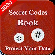 Secret Codes book : Hidden Codes 2020