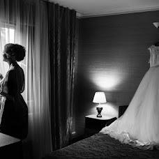 Wedding photographer Sergey Reshetov (PaparacciK). Photo of 06.12.2017