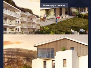 Appartement 5 pièces 151,07 m2