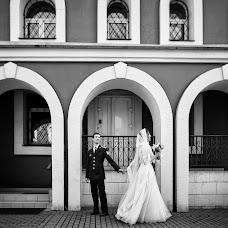 Wedding photographer Vadim Blagoveschenskiy (photoblag). Photo of 09.05.2018