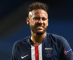 🎥 Les larmes de Neymar, image forte de la finale de Ligue des Champions