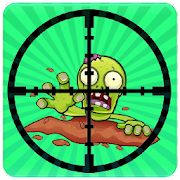 shoot zombies Gibbets