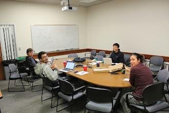 Photo: Team EnergyDash!