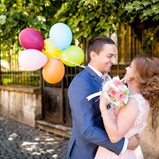 Wedding photographer Claudiu Mercurean (MercureanClaudiu). Photo of 25.06.2018