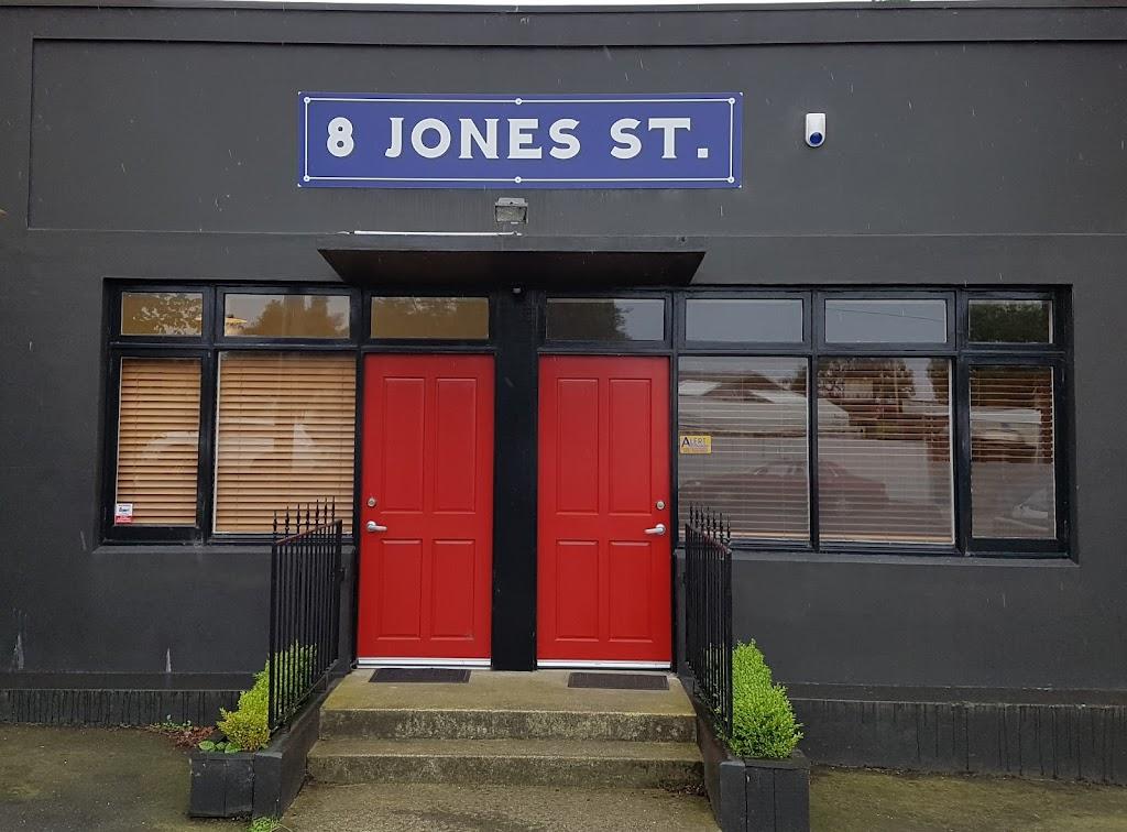 8 Jones St, Dunedin
