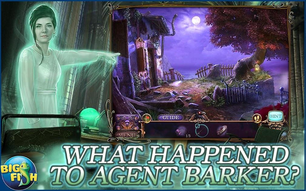 MCF: Key To Ravenhearst