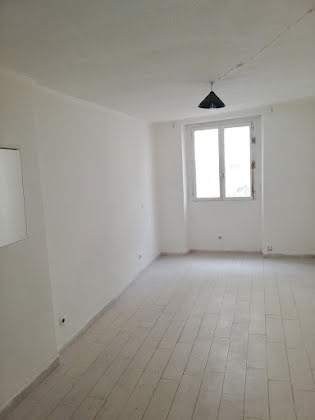 Vente studio 16 m2