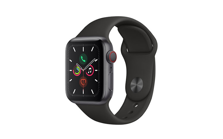 Apple Watch Series 5 Cellular, POR.