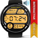Watch Face - Marine Digital icon