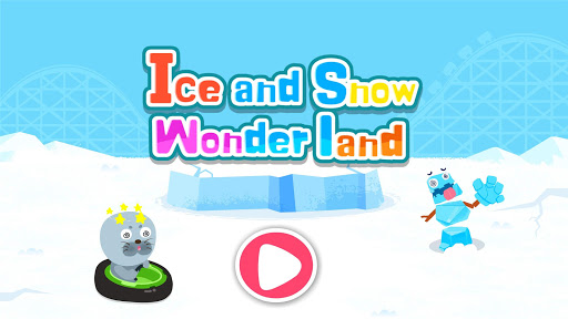 Little Panda's Ice and Snow Wonderland screenshot 12