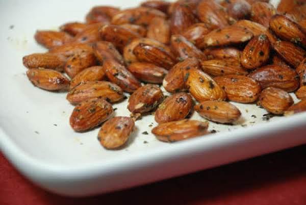 Almonds Italiano Recipe