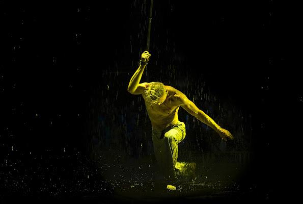 Under the rain di Alberto_Caselli