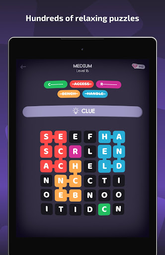 Word Box - Word search puzzles 1.2.0 screenshots 8