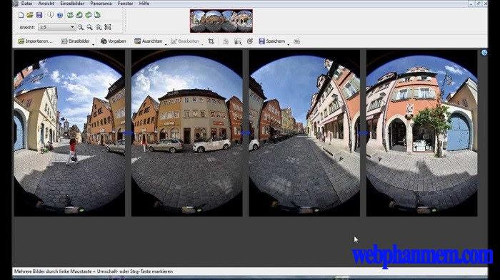 PanoramaStudio Pro Free Download