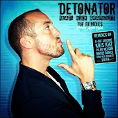Detonator: The Remixes