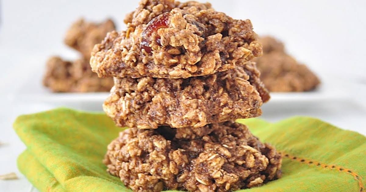 10 Best Gluten Free Sugar Free Oatmeal Cookies Recipes