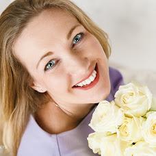 Wedding photographer Viktoriya Kolomiec (odry). Photo of 12.02.2017