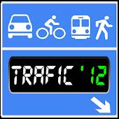 G-Trafic | Change of plans