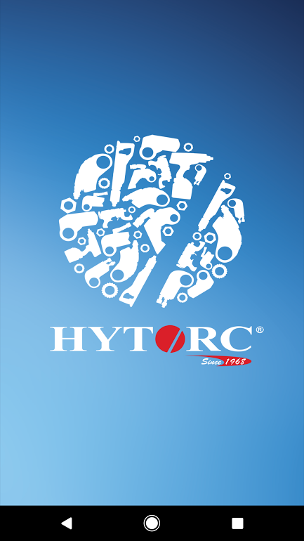 HYTORC Bolting Systems- screenshot