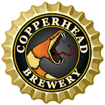 Logo of Copperhead White