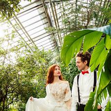 Wedding photographer Inessa Grushko (vanes). Photo of 14.03.2018