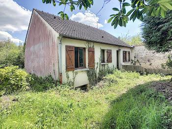maison à Thomery (77)