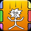 Flip 'n Fall icon