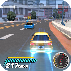 Turbo Car Drift for PC and MAC