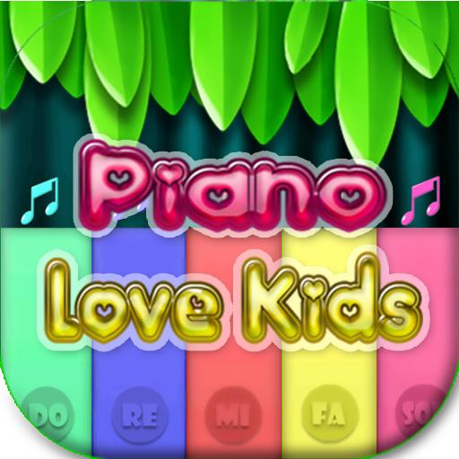 Piano Love Kids
